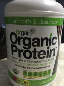organic protein playa del carmen