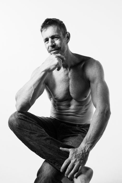 Ian Kelley Personal Trainer
