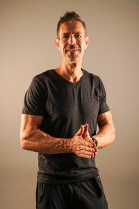 Ian Kelley Personal Trainer